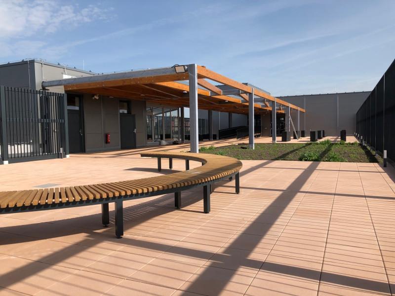 Nadstavba a rekonstrukce Základní školy Nuselská v Havlíčkově Brodě dokončena